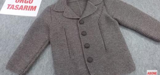 4-5 yaş erkek çocuklara örgü blazer ceket yapımı.png3