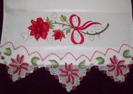 en güzel çeyizlik dantel havlu kenarı modelleri (11)