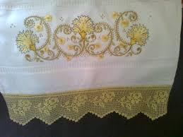 en güzel çeyizlik dantel havlu kenarı modelleri (17)