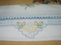 en güzel çeyizlik dantel havlu kenarı modelleri (19)