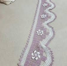 en güzel çeyizlik dantel havlu kenarı modelleri (2)