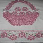en güzel çeyizlik dantel havlu kenarı modelleri (42)