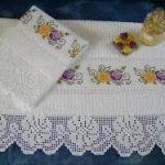 en güzel çeyizlik dantel havlu kenarı modelleri (53)