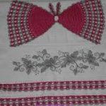 en güzel çeyizlik dantel havlu kenarı modelleri (55)