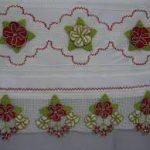 en güzel çeyizlik dantel havlu kenarı modelleri (58)
