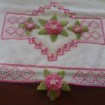 en güzel çeyizlik dantel havlu kenarı modelleri (8)