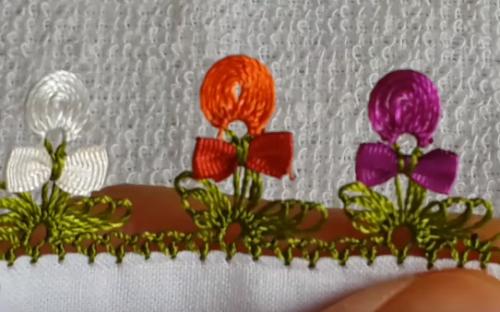 İğne Oyası Keloğlan Modeli Yapımı Anlatımlı Türkçe Videolu