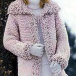 genç hanımlar için uzun örgü hırka modelleri (44)