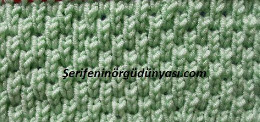 kabartmalı ilmekli örgü modeli (4)