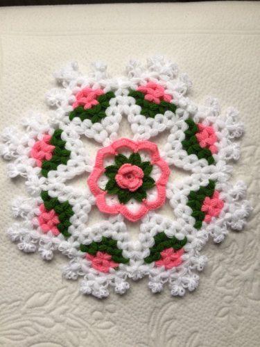 çiçekli kar tanesi lif modeli (1)