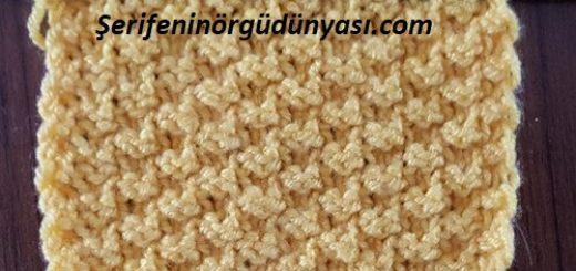 çiftli pirinç örgü modeli (6)