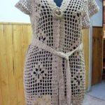 el örgüsü kadın yelek modelleri (7)