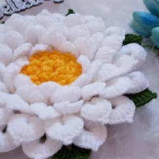 yeni tasarım nilüfer çiçeği lif modeli