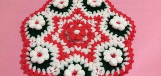 bahar yıldızı lif modeli yapımı (3)