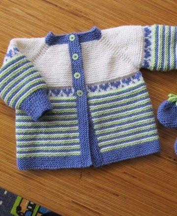en tarz erkek bebek örgü modelleri (11)