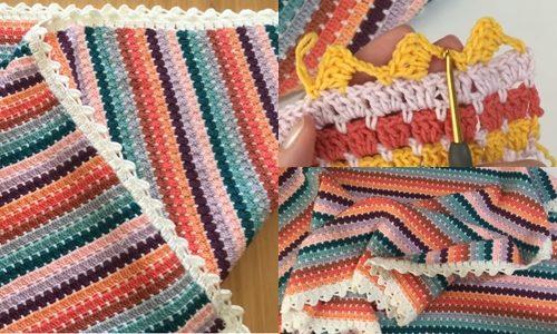 tığ işi kolay battaniye yapımı.png5