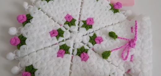 tomurcuk çiçekli lif modeli