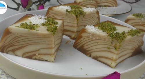 binbir gece ramazan tatlısı tarifi