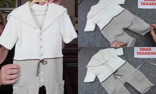 erkek çocuklar için pantolonlu gömlek tulum yapımı.png3
