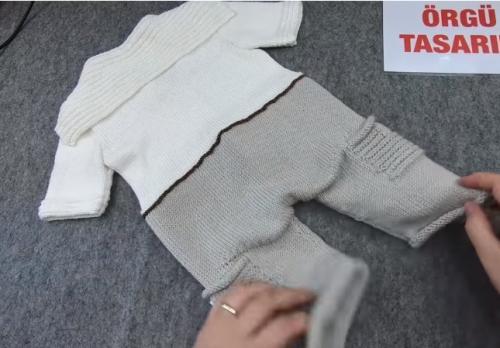erkek çocuklar için pantolonlu gömlek tulum yapımı.png2