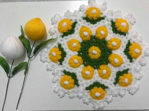 papatya bahçesi lif modeli yapımı (1)