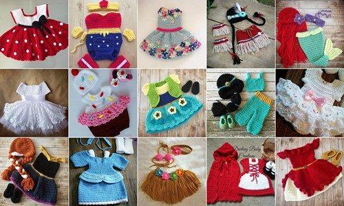 örgü masal kahramanı kız çocuk kostümleri (15)-tile1
