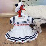 örgü masal kahramanı kız çocuk kostümleri (30)
