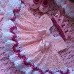 örgü masal kahramanı kız çocuk kostümleri (35)