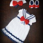 örgü masal kahramanı kız çocuk kostümleri (47)