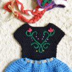 örgü masal kahramanı kız çocuk kostümleri (48)