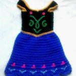 örgü masal kahramanı kız çocuk kostümleri (50)