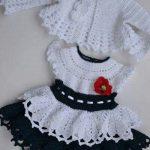 örgü masal kahramanı kız çocuk kostümleri (54)