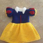 örgü masal kahramanı kız çocuk kostümleri (56)