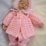 muhteşem örgü bebek hırka modelleri (14)