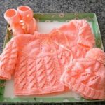 muhteşem örgü bebek hırka modelleri (15)