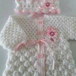 muhteşem örgü bebek hırka modelleri (17)