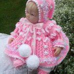 muhteşem örgü bebek hırka modelleri (20)