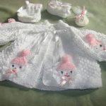 muhteşem örgü bebek hırka modelleri (36)