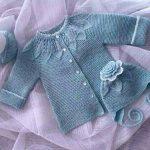 muhteşem örgü bebek hırka modelleri (4)