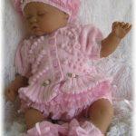 muhteşem örgü bebek hırka modelleri (48)
