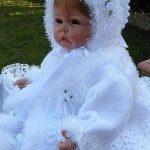 muhteşem örgü bebek hırka modelleri (51)