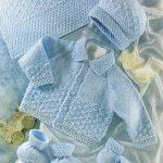 muhteşem örgü bebek hırka modelleri (55)