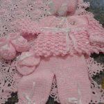 muhteşem örgü bebek hırka modelleri (9)