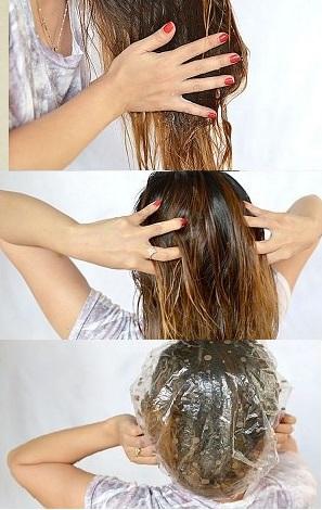 zeytinyağlı saç bakım maskesi (3)
